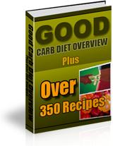 Good Carb Diet