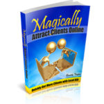 Attract Clients Online